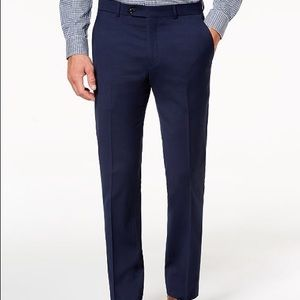 32x30 Tommy Hilfiger Navy Blue Dress Pants